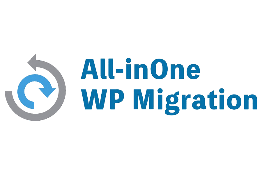 All In One Migration Logo