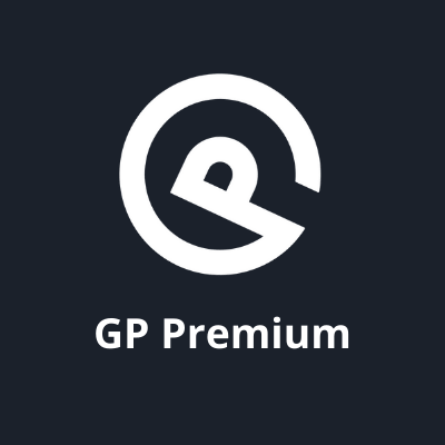 Generatepress Premium Logo