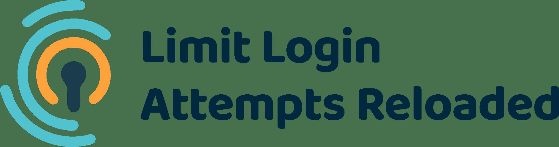 Limit Login Attempts Reloaded Logo